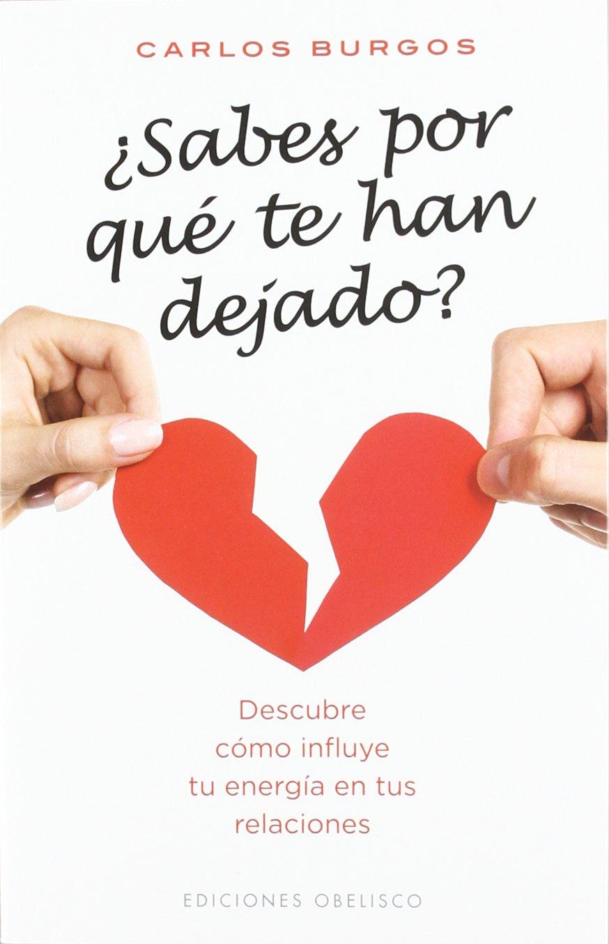 Download Sabes por que te han dejado? (Spanish Edition) (Coleccion Psicologia) pdf