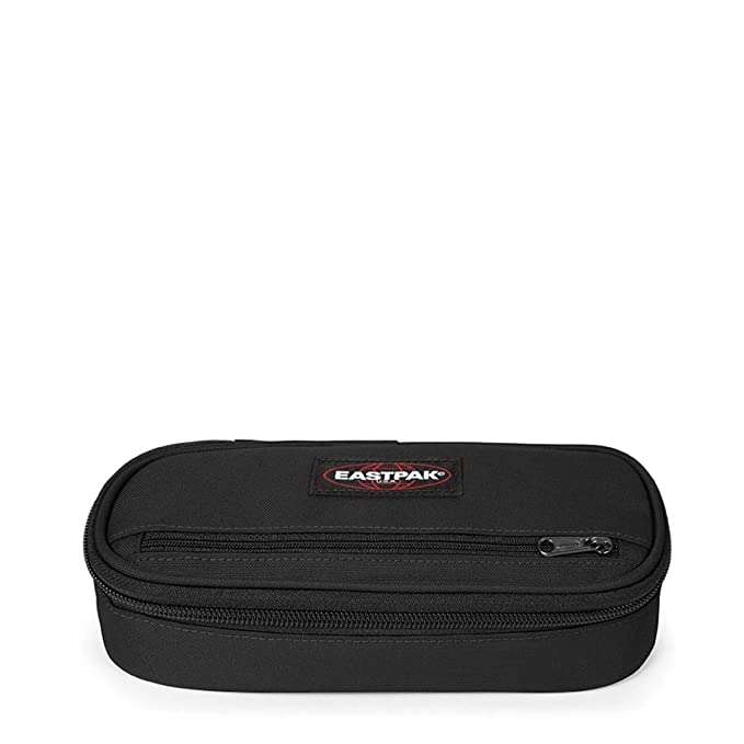 Eastpak Oval Zipplr Estuches, 22 cm, Azul (Cloud Navy ...