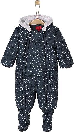 s.Oliver Baby Girls Snowsuit