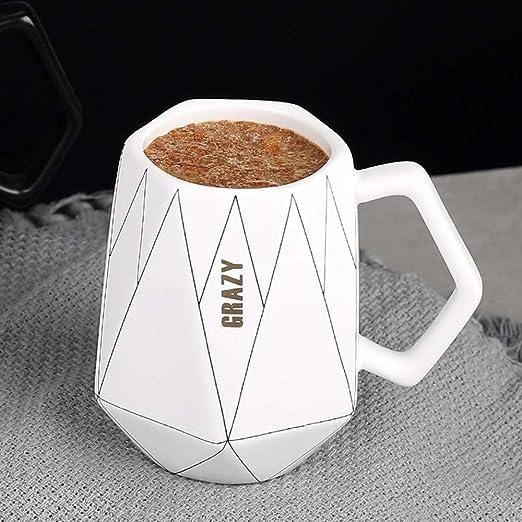Ss Taza de 14 onzas para café/té/Coco, Juego de Tazas de ...