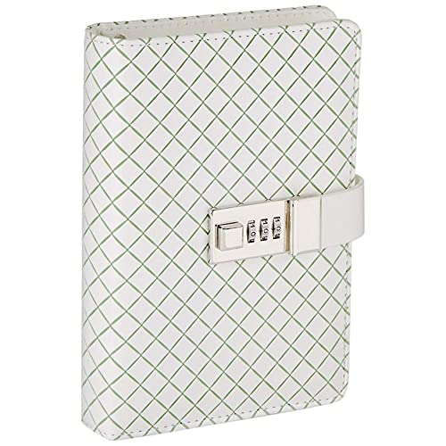 Password Journal Just 19 97: Lock Journal: Amazon.com