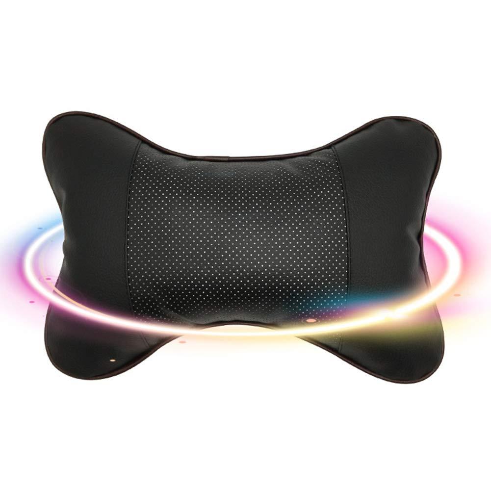 Car Neck Pillow Soft Version Neck Pillow; Car Pillow; Memory Foam Neck Pillow; Pure Memory Foam and Ergonomic Design Brown//Black//Gray//Beige 1173in