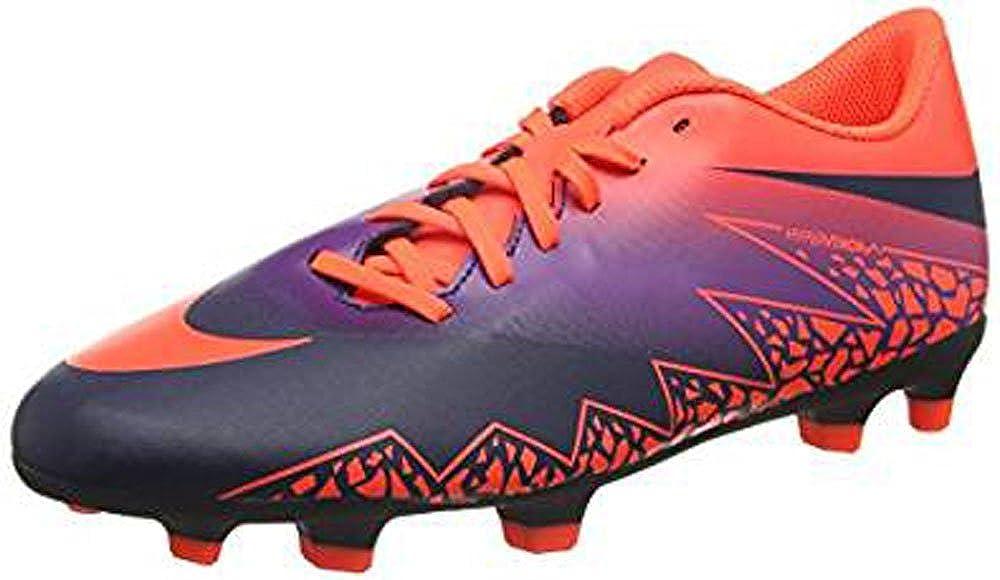 half off d87c9 63cb9 Amazon.com | Nike Hypervenom Phade 2 Mens Soccer-Shoes ...