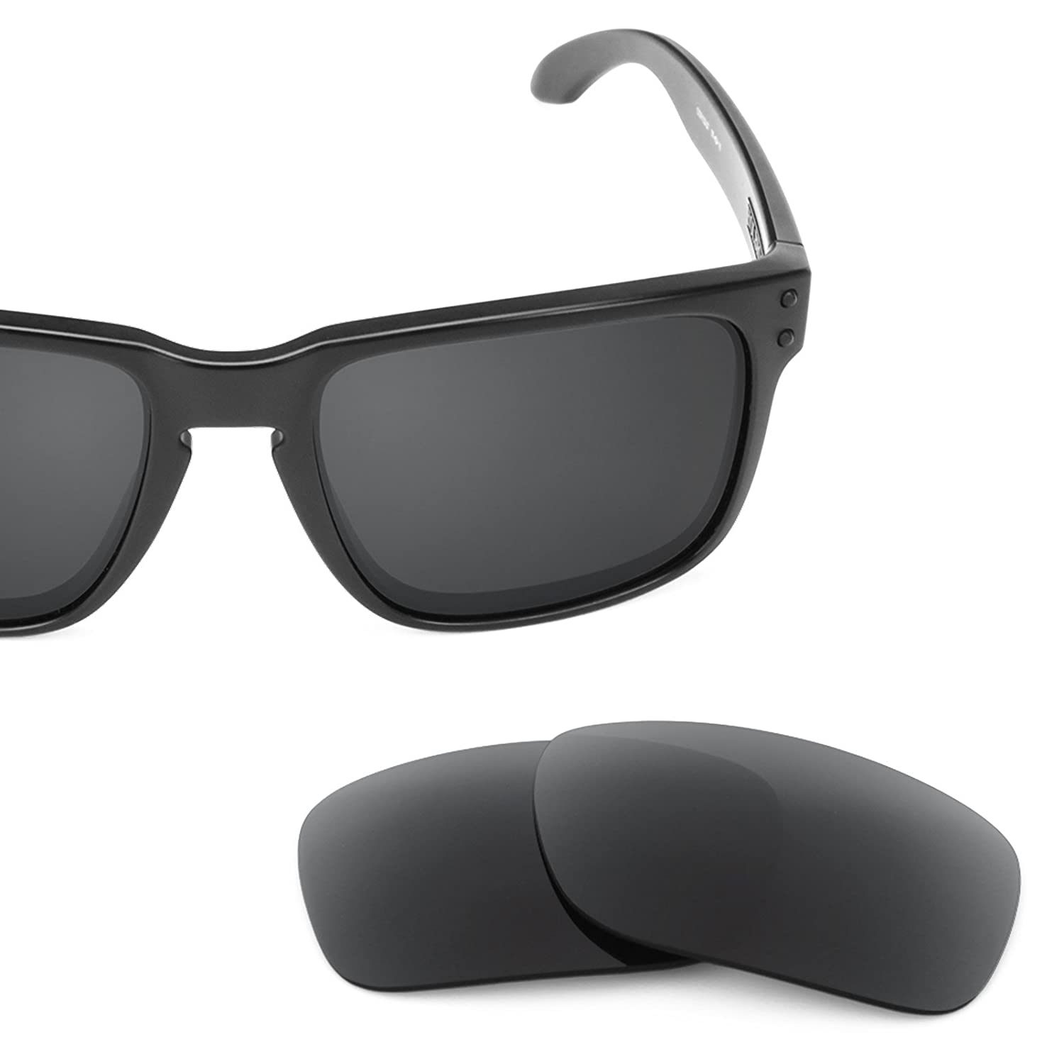 Amazon.com: Revant Replacement Lenses for Oakley Holbrook 2 Pair ...