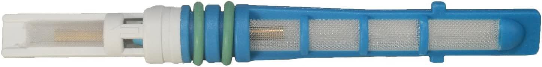 FORD OEM AC A//C Air Conditioner-Orifice Tube F5XZ19D990AB