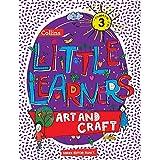 Collins Little Learners - Art & Craft_UKG