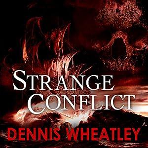 Strange Conflict Audiobook