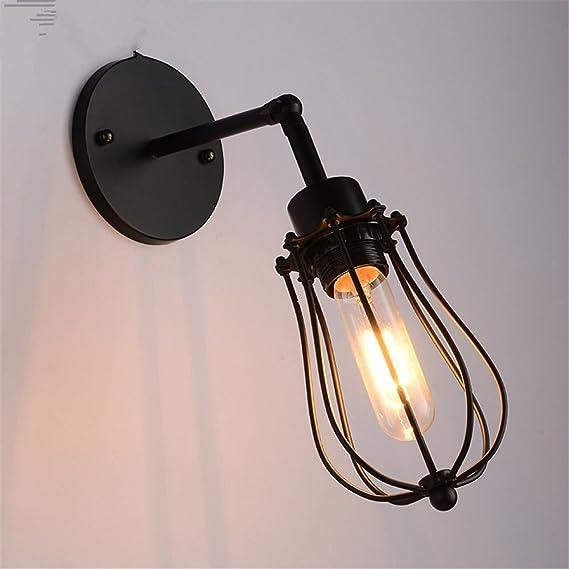 Mmynl Moderne Antik Wandlampe Vintage Wandleuchte Fur Schlafzimmer