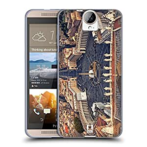 Head Case Designs Baby Year of the Horse Protective Snap-on Hard Back Case Cover for HTC One S