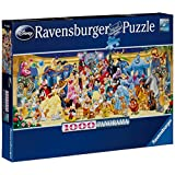 Ravensburger Puzzle Foto Familiar Disney
