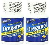 North American Herb and Spice, Oreganol P73 Gel-Capsules, 60 X 2