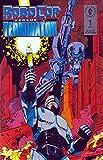 Robocop Versus Terminator No. 1