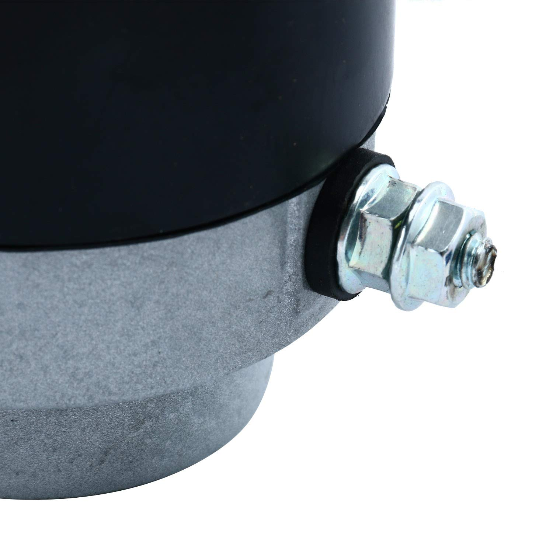 YaeTek 100/% Starter For Mercury Marine 40 45 50 60 65 70 Hp 1976-1994,Outboard 40 45 50 60 65 70Hp,50-73521 50-44369 50-44369A1 4820340 SM47764 SM48203 5401N