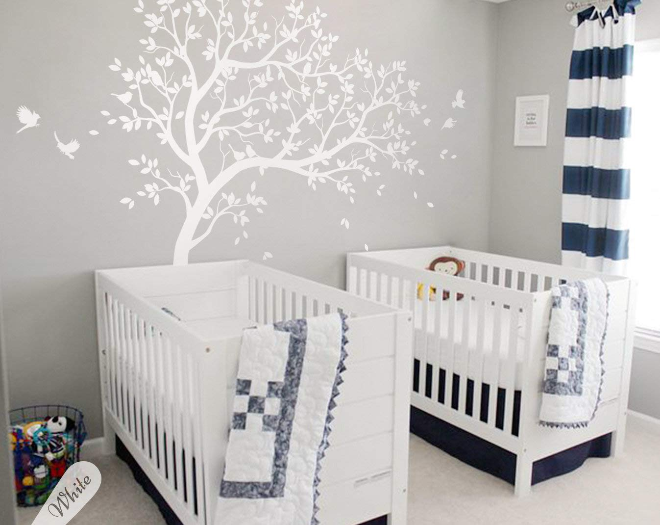 Wall Tattoo Wall Sticker Wall Decal Children Room quote request Name Baby w3432