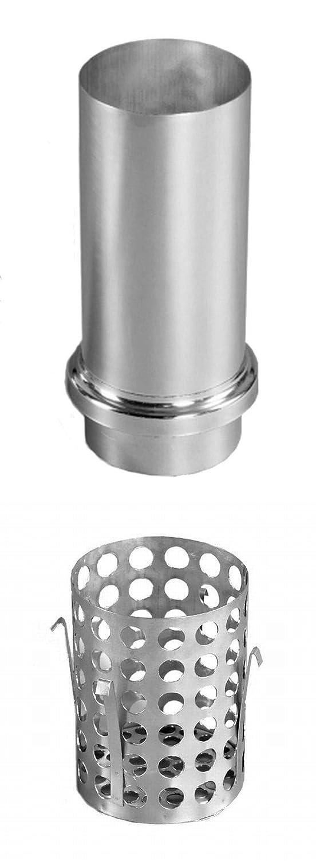 Zuschnitt L: 1400mm Edelstahl Rundstab VA V2A 1.4301 blank h9 /Ø 5 mm 140cm