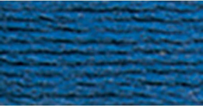 DMC 6-Strand Broderie Fil de Coton Vert fonc/é