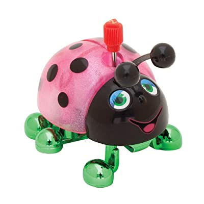 California Creations Z Wind Up Lori the Ladybug: Toys & Games