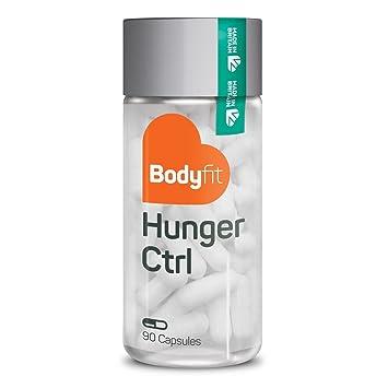 Gesund Abnehmen Mit Bodyfit Hunger Ctrl Appetitzugler 90 Vegane