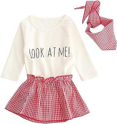 New Bonnie Jean Baby Girl Plaid Dress Fur Jacket 3 pc Set Outfit SZ 12 18 24 MO