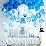 Lucky Party Baby Shower Decorations for...