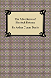 The Adventures of Sherlock Holmes [with Biographical Introduction]
