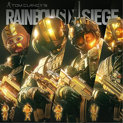 Video Games: Tom Clancy's Rainbow Six Siege for PS4 - 7