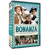 Bonanza 2 Pack: The Official Fourth Season, Volume One and The Official Fourth Season, Volume Two