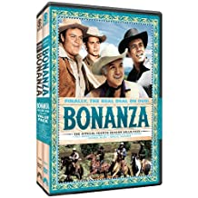 Bonanza 2 Pack: The Official Fourth Season, Volume One and The Official Fourth Season, Volume Two