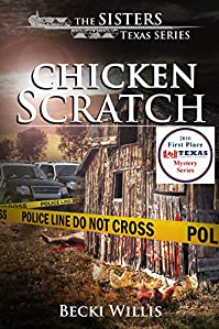 Chicken Scratch by Becki Willis ebook deal