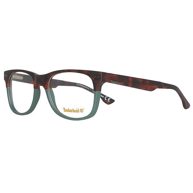 Timberland Brille TB132654049, Monturas de Gafas para Hombre, Multicolor (Mehrfarbig), 54