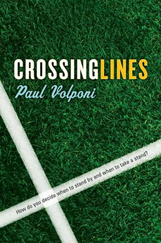 Read Online Crossing Lines pdf