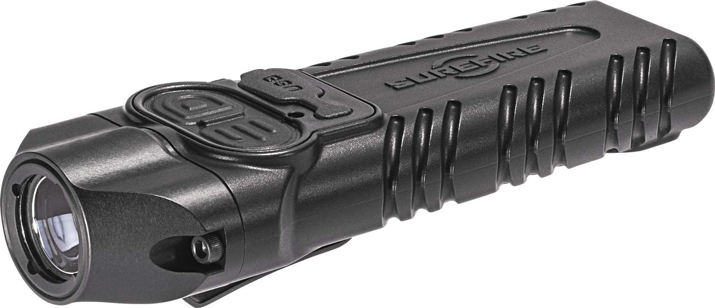 SureFire Stiletto PRO Multi-Output Rechargeable LED Flashlight PLR-B BRAND NEW