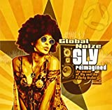Global Noize - Sly Reimagined [Japan CD] VICP-65183