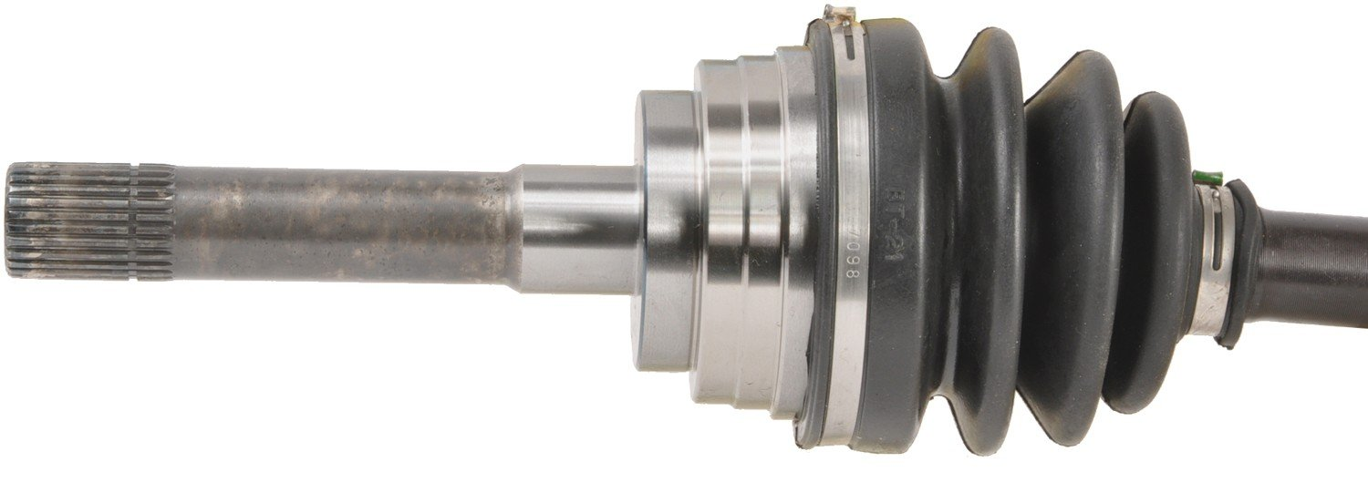 A1 Cardone 66-8019 CV Axle Shaft (Remanufactured Mazda Trk B2600 93-87 F/R)