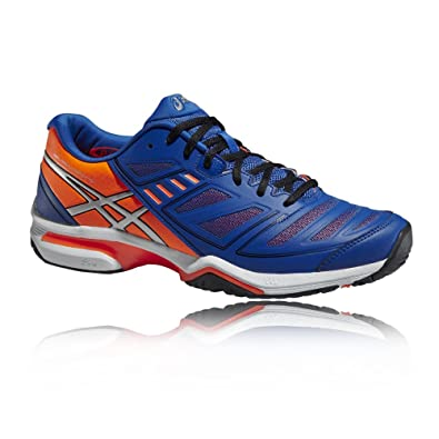 ASICS Gel-Solution Lyte 2 Tennis Shoes - 13