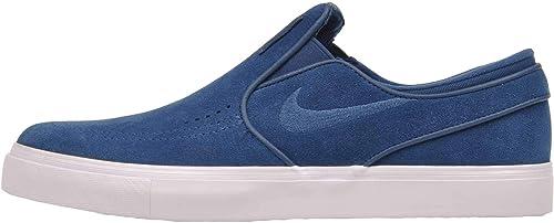 Nike Mens Zoom Stefan Janoski Slip