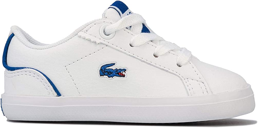 Lacoste Infant Lerond 119 Trainers