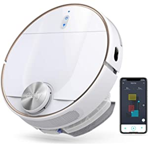 Eufy iPhone Controlled Robot Vacuum On Sale for $170 Off [Deal]