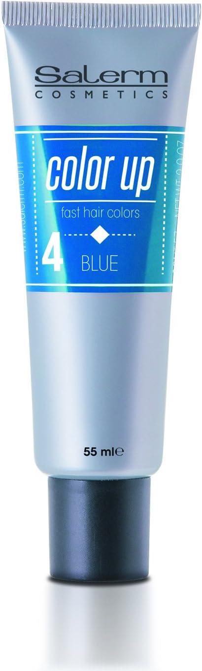 Salerm Cosmetics Color Up Coloración del Cabello - 55 ml ...