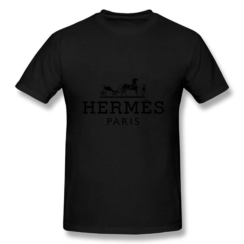 Vintopia Men's T Shirt Hermes Hipster