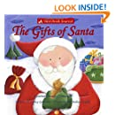 Children's Book of Christmas: The Gifts of Santa