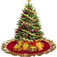 Lim - Falda Arbol De Navidad Decoraciones De