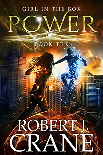 (Power (The Girl in the Box Book 10))