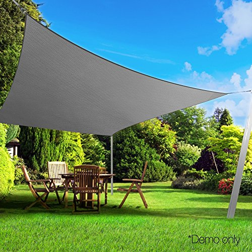 Outdoor Canopies With Lights - 3