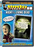 Rifftrax: Night of the Living Dead - from the stars of Mystery Science Theater 3000!