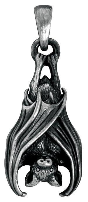 549ce5d7f066b YTC Summit Gothic Vampire Bat Pendant Necklace Halloween Jewelry Accessory