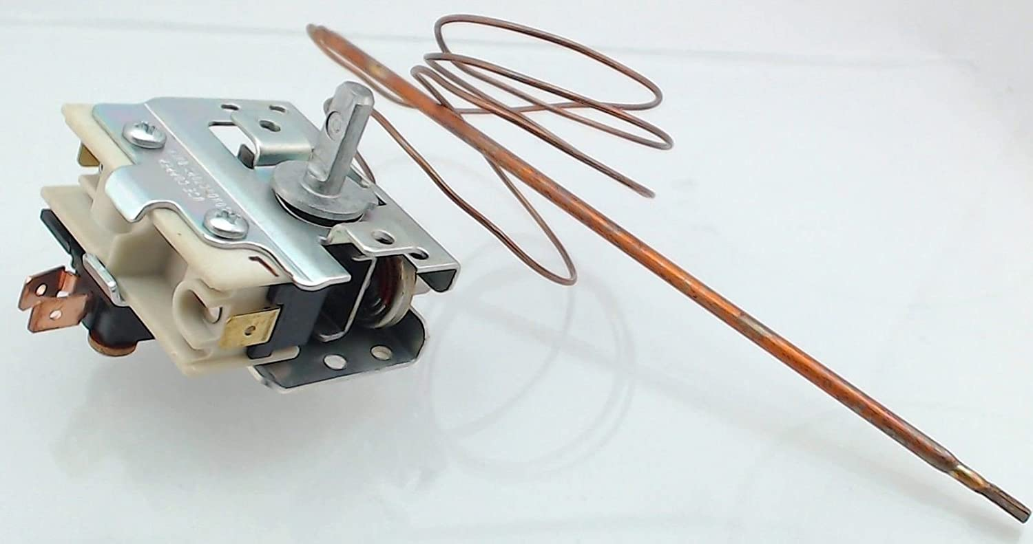 Oven Thermostat for General Electric, Hotpoint AP2023656, PS236027, WB21X5287