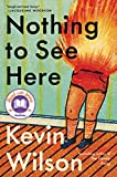 Kindle Store : Nothing to See Here