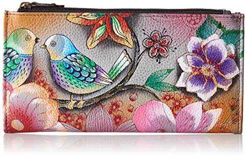 anuschka-hand-painted-two-fold-wallet-blb-blissful-birds-one-size
