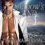 Shadow's End: Elder Races Series #9 | Thea Harrison